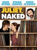 Affiche Juliet, Naked