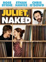 Affiche Juliet, Naked