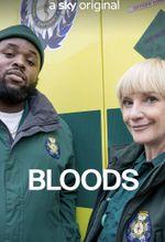 Affiche Bloods