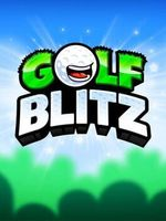Jaquette Golf Blitz