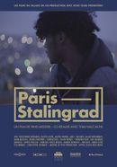 Affiche Paris Stalingrad