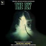 Pochette The Fly (OST)