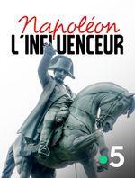 Affiche Napoléon l'influenceur