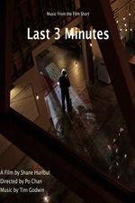 Affiche The Last 3 Minutes