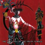 Pochette The Order of the Solar Temple