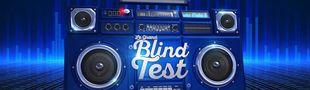 Cover Ma playlist idéale pour gagner un blind-test