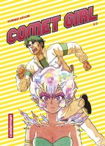 Couverture Comet Girl, tome 2