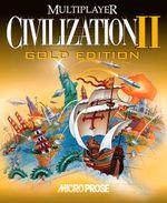 Jaquette Civilization II Multiplayer