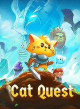 Jaquette Cat Quest