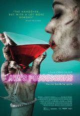 Affiche Ava's Possessions