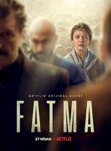 Affiche L'Ombre de Fatma
