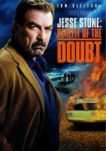 Affiche Jesse Stone : Le Bénéfice du doute