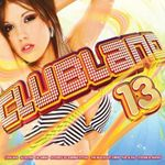 Pochette Clubland 13