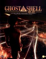 Affiche Ghost in the Shell 2.0
