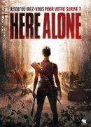 Affiche Here Alone