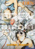 Couverture Eden : It's an Endless World ! (Perfect Edition), tome 1