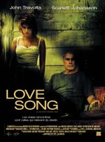 Affiche Love Song