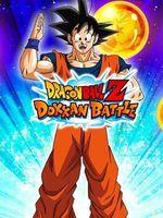 Jaquette Dragon Ball Z: Dokkan Battle