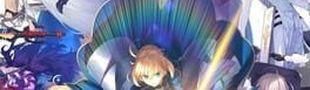 Jaquette Fate/Grand Order