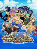 Jaquette One Piece: Treasure Cruise