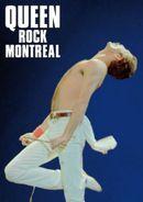 Affiche Queen : Rock Montreal