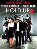 Affiche Hold-Up$