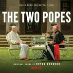 Pochette The Two Popes (OST)