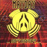 Pochette Mayday: Rave Olympia