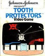 Jaquette Tooth Protectors