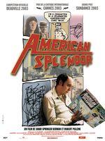Affiche American Splendor