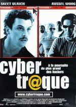 Affiche Cybertr@que