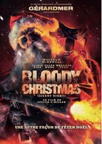 Affiche Bloody Christmas