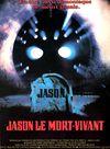 Affiche Jason le mort-vivant