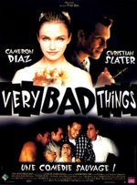 Affiche Very Bad Things