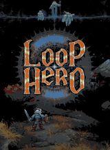Jaquette Loop Hero