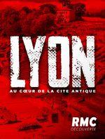 Affiche Lyon, au cœur de la cité antique