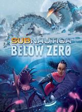 Jaquette Subnautica : Below Zero