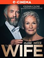 Affiche The Wife