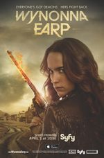 Affiche Wynonna Earp