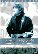 Affiche John Lennon: The Messenger
