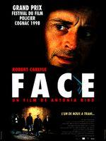 Affiche Face