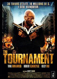 Affiche The Tournament