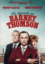 Affiche La Légende de Barney Thomson