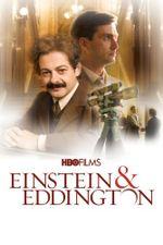 Affiche Einstein et Eddington