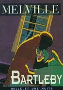 Couverture Bartleby