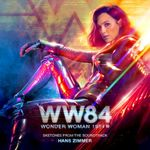 Pochette Wonder Woman 1984 (Sketches from the Soundtrack) (OST)