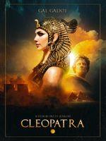 Affiche Cleopatra