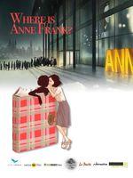 Affiche Le Journal d'Anne Frank