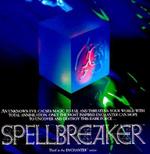 Jaquette Spellbreaker