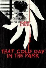 Affiche That Cold Day in the Park